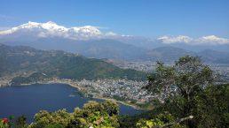 wyjazd paralotniowy pokhara